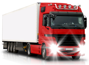 nakliye kamyonu